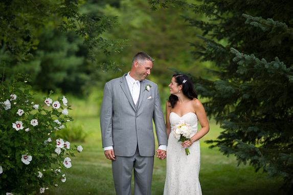 Mike lyle wedding